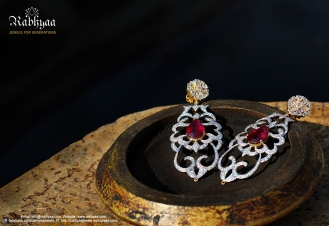 Ruby Jewellery collection